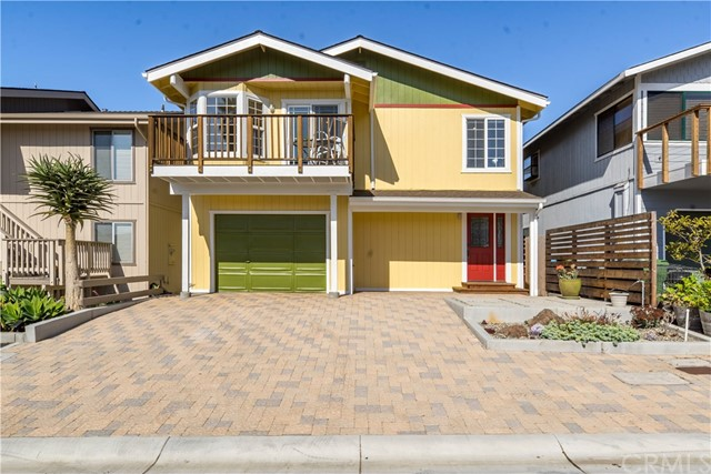 , CA  is listed for sale as MLS Listing SC18258479