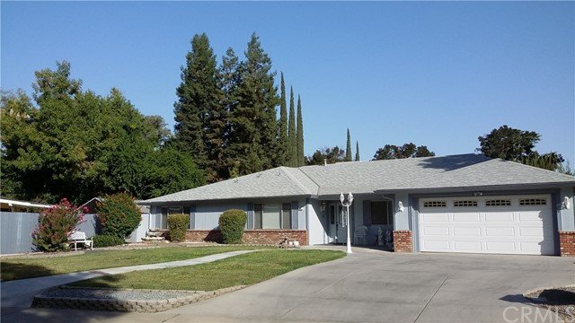 561 Buena Vista Drive Merced, CA 95348 - MLS #: MC17225864