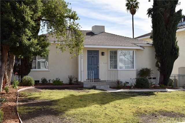, CA  is listed for sale as MLS Listing BB18030630