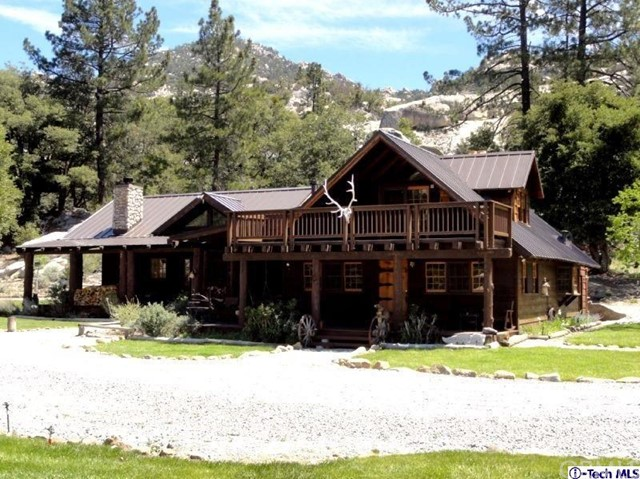 Single Family for Sale at 33840 Pathfinder Road Mountain Center, California 92561 United States