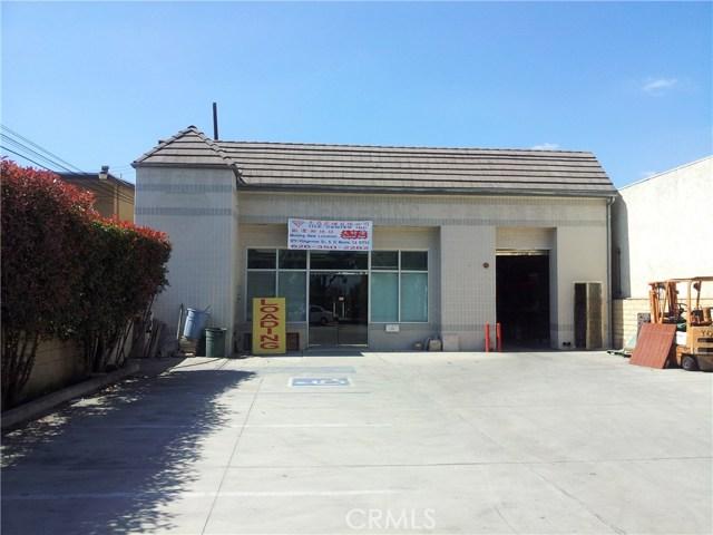 Single Family for Rent at 4723 Santa Anita Avenue El Monte, California 91731 United States
