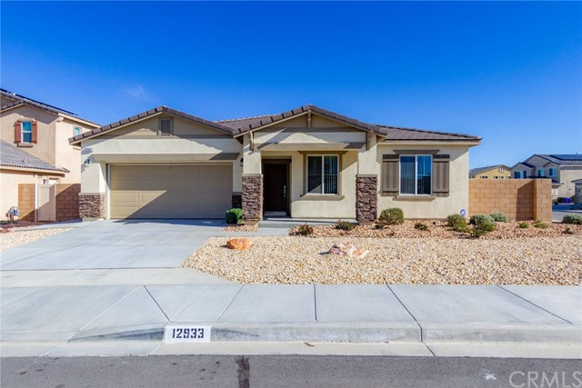 12933 Ivy Hill Court Victorville CA 92392