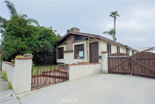 2312 Robinson Redondo Beach CA 90278