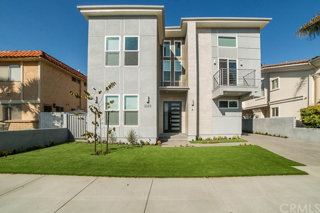 Townhouse for Rent at 2223 Curtis Ave Unit A 2223 Curtis Ave Redondo Beach, California 90278 United States