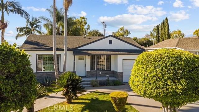 Photo of 501 Willow Street, La Habra, CA 90631