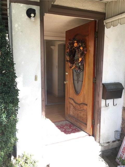 816 E CYPRESS Avenue Burbank, CA 91501 - MLS #: 318000451