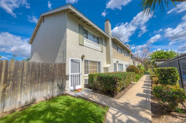 1201 N California Street 36  Orange CA 92867