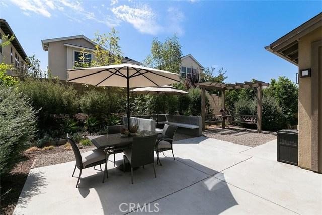 141 Carrotwood Irvine, CA 92618 - MLS #: OC18163909