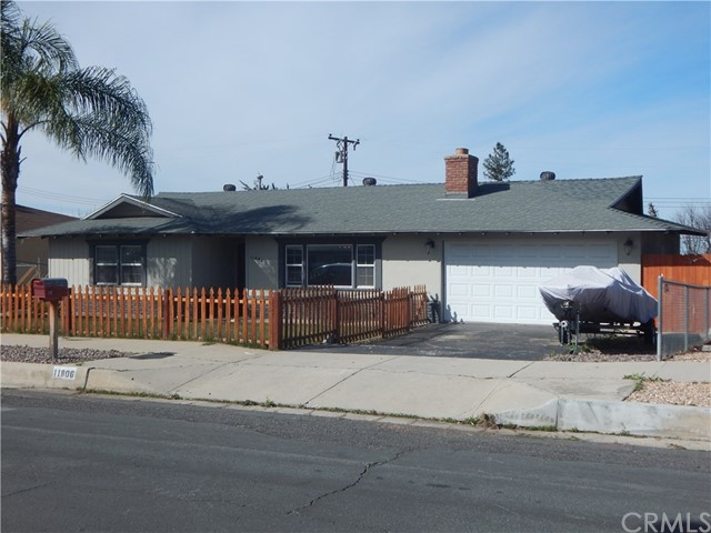 11806 DOUGLAS Street Yucaipa CA 92399