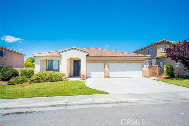 29126 Glencoe Lane Menifee, CA 92584 - MLS #: SW18128156