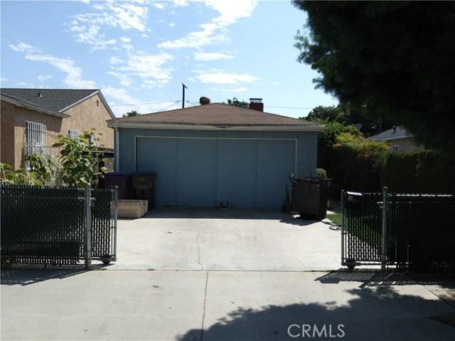 168 55th Street, Long Beach, CA, 90805