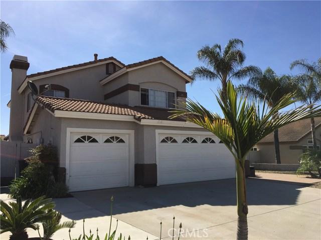 8376 Rosemary Drive, Riverside, CA, 92508