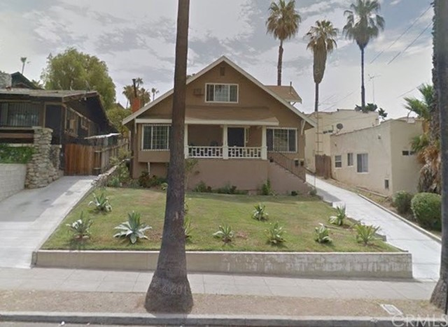 Single Family for Sale at 361 Avenue 57 N Highland Park, California 90042 United States
