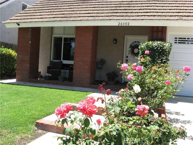 26492 Shane Drive Lake Forest, CA 92630 - MLS #: OC18135646