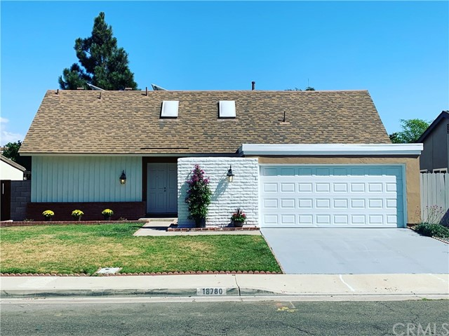 Photo of 18780 Cordata Street, Fountain Valley, CA 92708