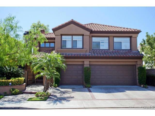 Single Family Home for Rent at 6 Dover Rancho Santa Margarita, California 92679 United States