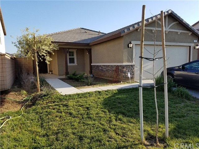 Single Family Home for Rent at 121 Cuyahoga Court Perris, California 92570 United States