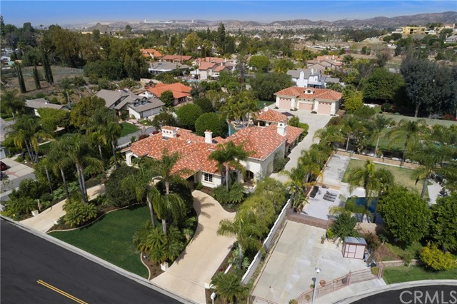 5470 Robin Circle Yorba Linda, CA 92886 - MLS #: PW18061564