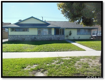 Single Family Home for Sale at 1570 Cerritos Avenue W Anaheim, California 92802 United States