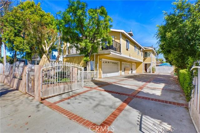 817 Flower Street, Santa Ana, CA, 92703