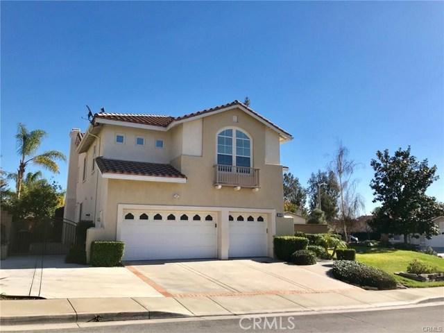 7171 Terni Place Rancho Cucamonga CA 91701
