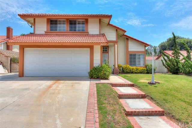 7677 Everest Place, Rancho Cucamonga, CA 91730