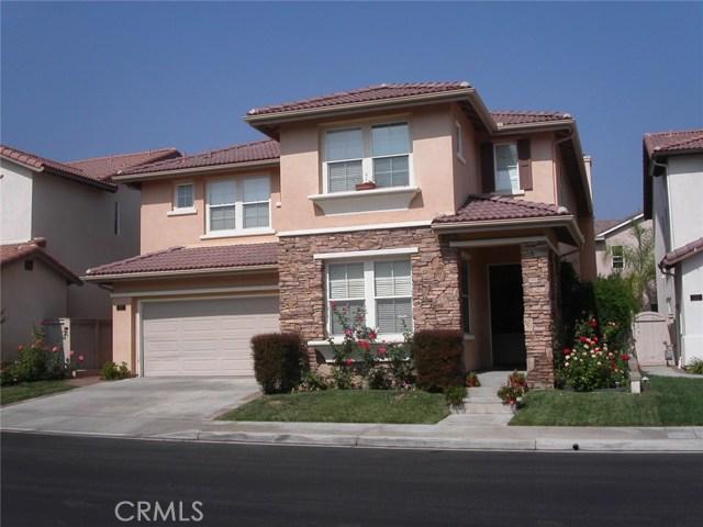 Single Family Home for Rent at 17 Santa Arletta Rancho Santa Margarita, California 92688 United States