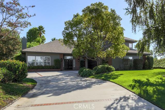 1728 Allison Way Redlands, CA 92373 is listed for sale as MLS Listing EV15237064