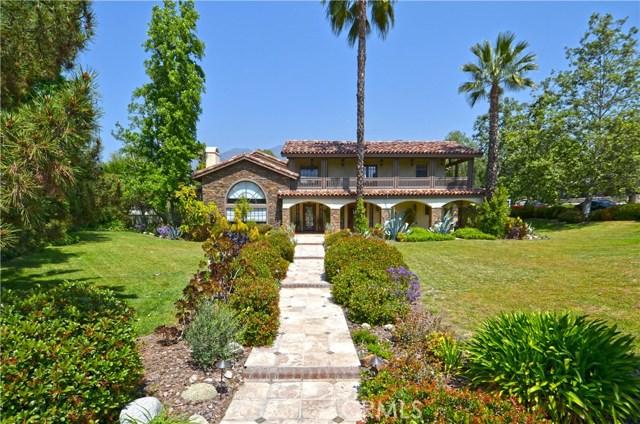 独户住宅 为 销售 在 787 Brigham Young Drive 克莱尔蒙特, 加利福尼亚州 91711 美国