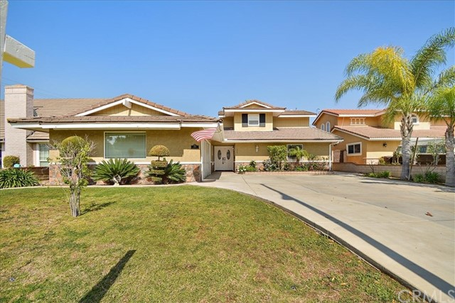 334  Centinary Drive, Walnut, California