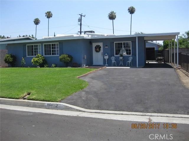 16612 E Brookport Street, Covina, CA 91722
