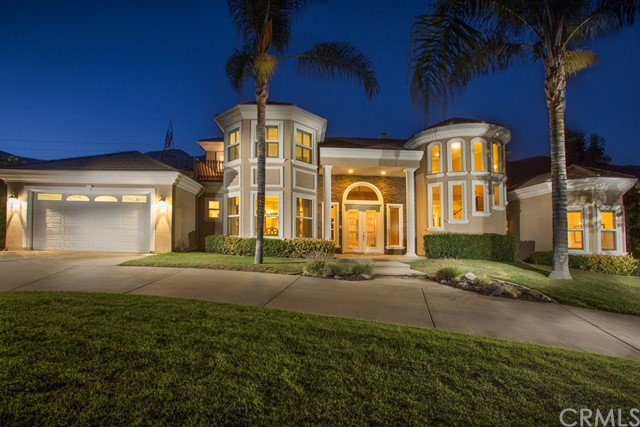 Single Family Home for Sale at 8368 Almond Street Alta Loma, California 91701 United States