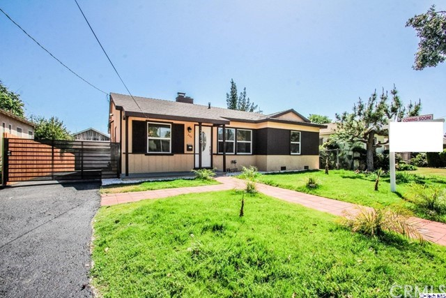 , CA  is listed for sale as MLS Listing 318001459