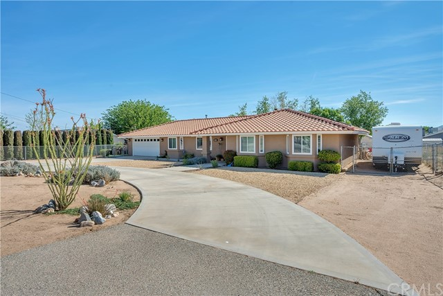 , CA  is listed for sale as MLS Listing IV18107795