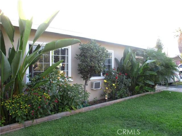 5463 N Rockvale Avenue, Azusa, CA 91702