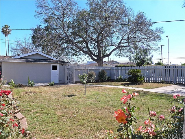 660 W 168th Street Gardena, CA 90247 - MLS #: OC17130883