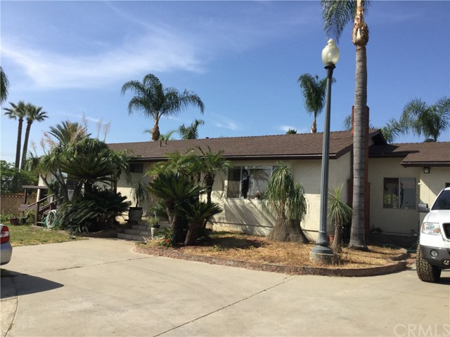 Single Family Home for Sale at 13946 Don Julian Road La Puente, California 91746 United States