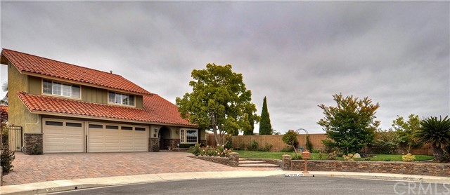 Single Family Home for Sale at 9239 Anson River Circle Fountain Valley, California 92708 United States