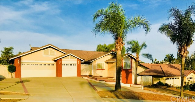 , CA  is listed for sale as MLS Listing IV18174049