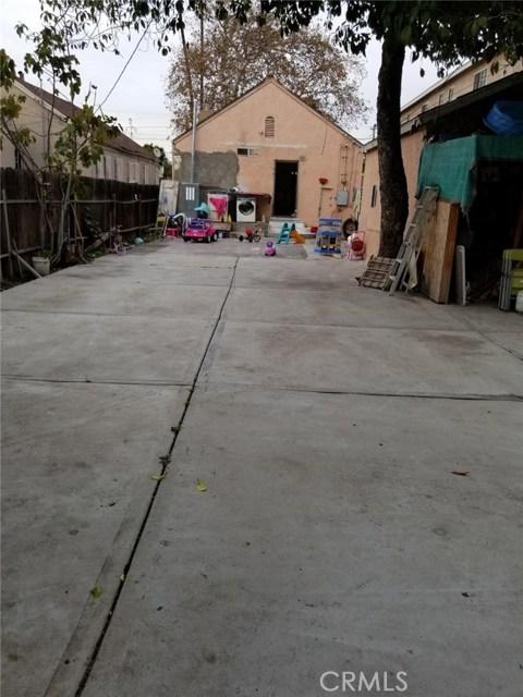 4636 Lomita St, Los Angeles, CA 90019 Photo 14