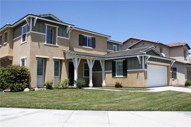 12488 Overland Drive Rancho Cucamonga, CA 91739 is listed for sale as MLS Listing CV16118831