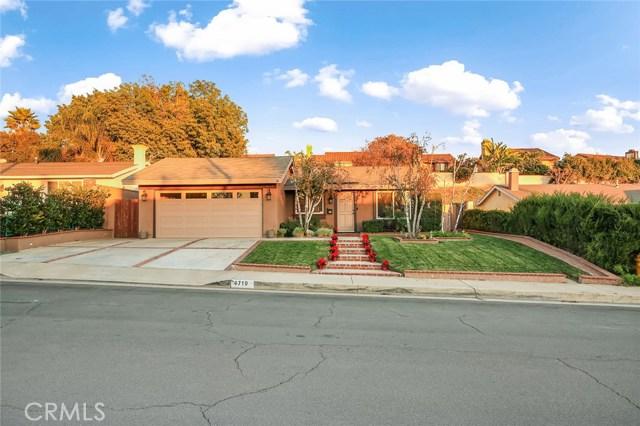 Property for sale at 4710 Avenida Del Este, Yorba Linda,  CA 92886