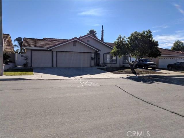 26153 Huxley Drive, Moreno Valley, California