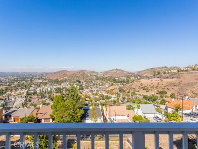 Single Family Home for Sale at 12362 Baja Panorama Santa Ana, California 92705 United States
