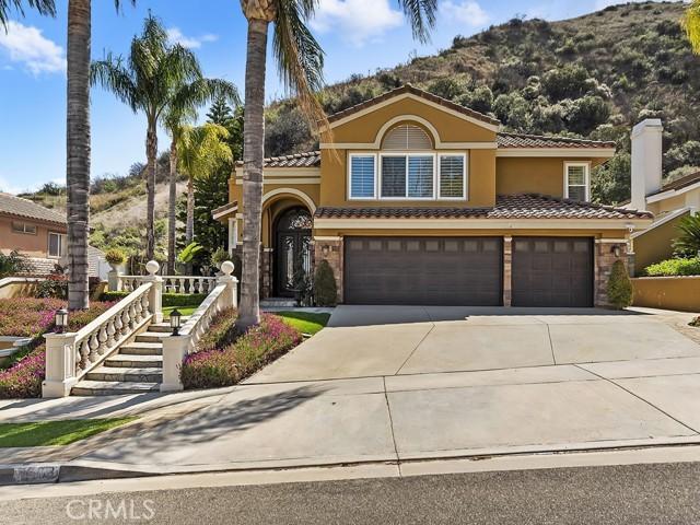 Photo of 4208 San Ramon Drive, Corona, CA 92882