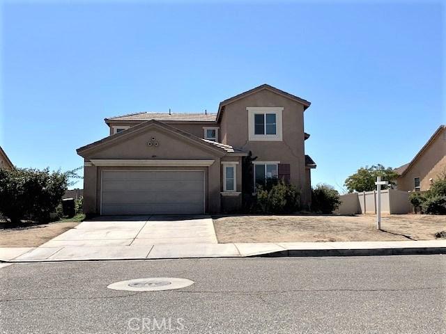 11779 Desert Glen Street Adelanto CA 92301