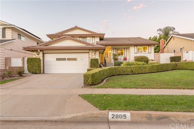 2805 W 233rd Street Torrance, CA 90505 - MLS #: SB17252256