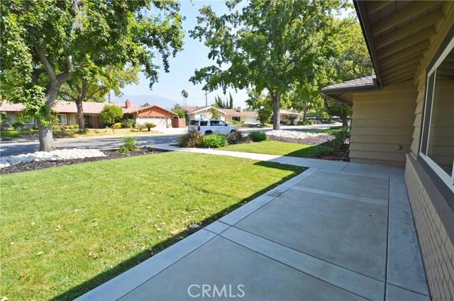 1028 Emory Drive Claremont, CA 91711 - MLS #: CV17205898