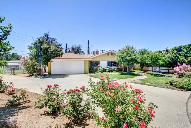 , CA  is listed for sale as MLS Listing EV18265841