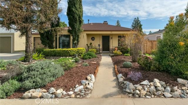 1920 N Evergreen Street, Burbank, CA 91505